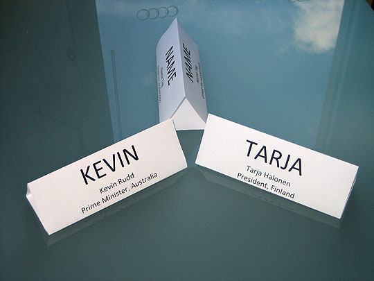 Volkside | Workshop tip: Name plate template