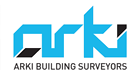 Arki Building Surveyors logo