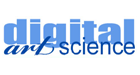 Digital Art Science logo