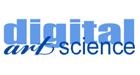 Digital Art Science logo