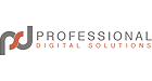 Professional Digital Solutions logo
