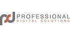 Professional Digital Solutions logo