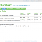 C-Inspector Results - Task results